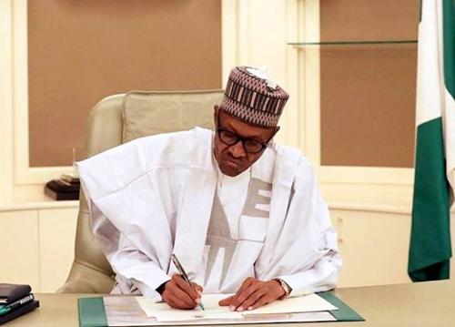 Why I Stopped Femi Adesina From Replying Obasanjo – Buhari