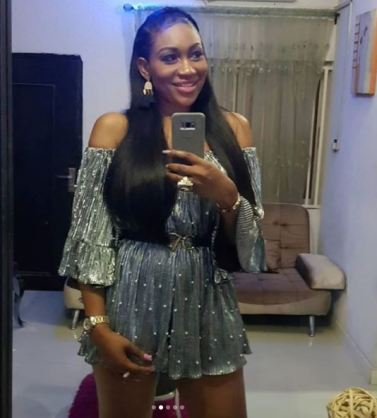 Image Result for 'I Have Not See A Man That Meets Meet My Demands' - Actress, Ebube Nwagbo Boasts