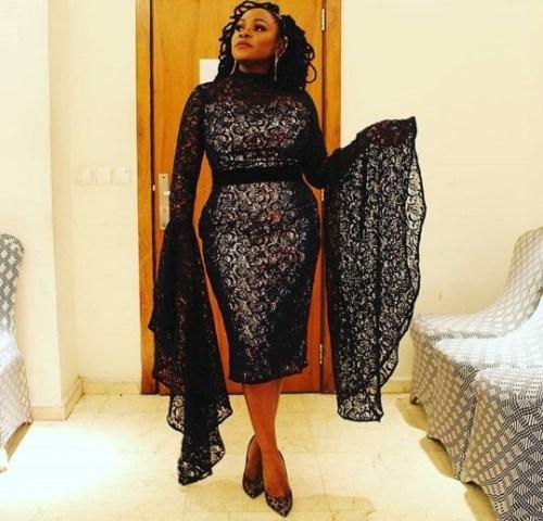 40 million naira hair woman