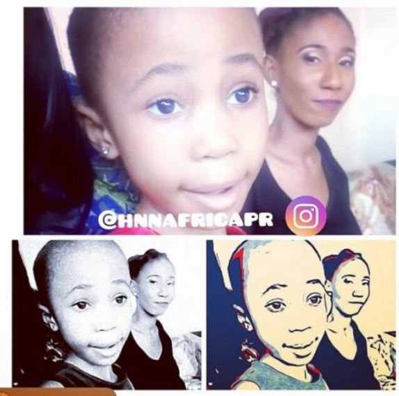 Davido's Alleged 'Third Babymama' Joins Instagram As Pressure Continues