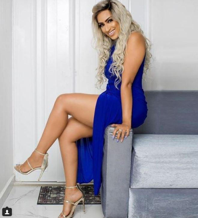 Juliet Ibrahim révèle pourquoi elle ne sortira jamais avec un homme fauché