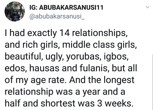 Men have been dating younger women for ages..