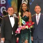 Miss Imo, Anita Ukah Crowned 'Most Beautiful Girl In Nigeria