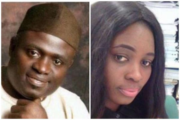 daughter lawmaker - Just In: Federal Lawmaker's Daughter Sacked For Working With Fake Certificate