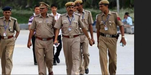 File photo: Indian Police