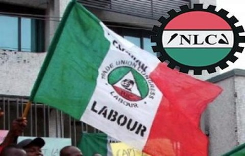No Minimum Wage, No 2019 Elections - NLC Declares 1