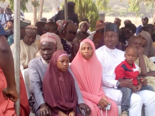 Photos From The Funeral Of 5 Nigeria Air Force Personnel Killed In Borno Helicopter Crash 7
