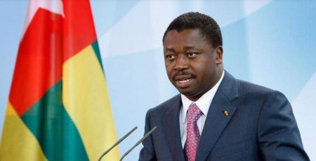 Togo Modifications Legislation To Enable President Gnassingbe Stay In Energy Till 2030 1