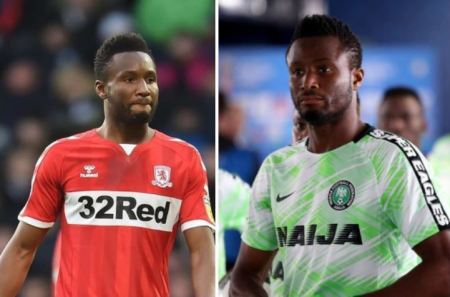 Mikel Obi Confirms He Will Play In AFCON 2019 2