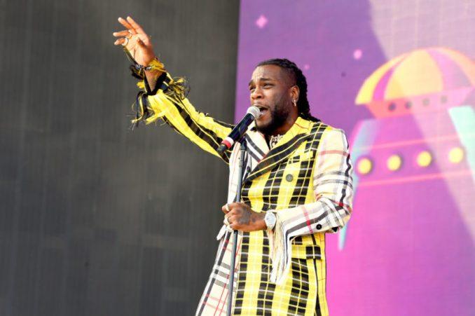 Nigerians nominated for Grammy