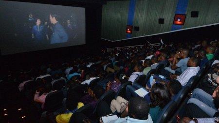 Hollywood films in Nigeria