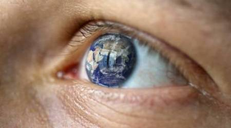 blind people globally