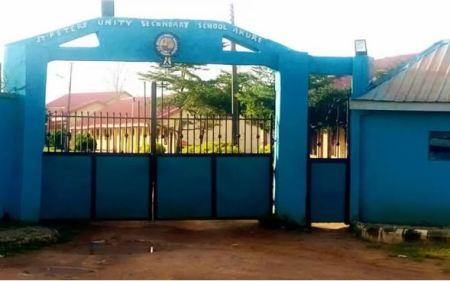 St  Peters Unity School