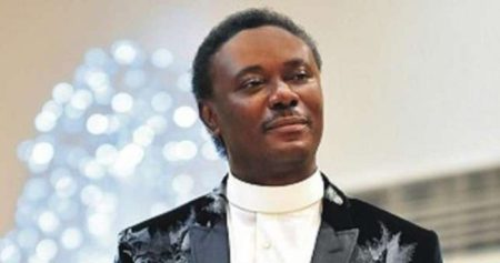 Nigerian pastors who lied