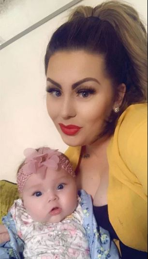 Mum Narrates Her 12-Week-Old Daughter'S Fight For