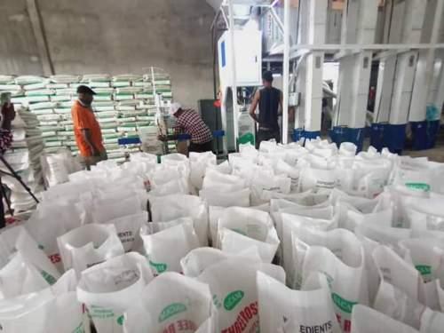 Ricemill In Akwa Ibom