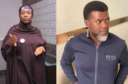Nnamdi Kanu, Reno Omokri, Imam Of Peace And The Endless Criticisms Of Buhari