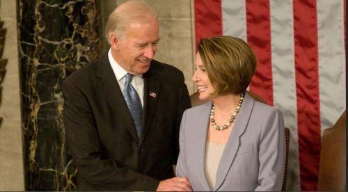 Nancy and Joe