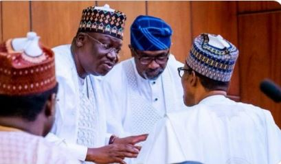Buhari to address joint house session on Thursday