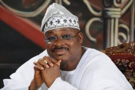 Ajimobi - 12 Outstanding Nigerians Who Died In June 2020 (Images)