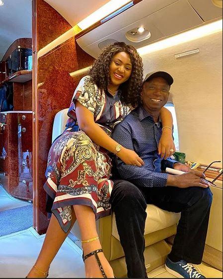 I Married Regina Daniels A Virgin – Ned Nwoko Reveals