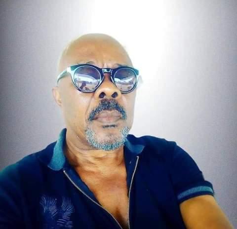 Legendary Nigerian guitarist, Berkley Ike Jones