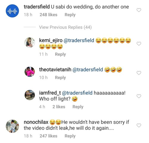 How Nigerians Reacted After 9Ice Appeared In A New Video To Ask The Public To Help Beg His Wife To Forgive Him