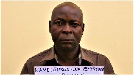 Augustine Effiong Bassey