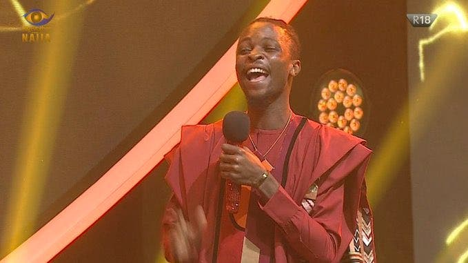 BBNaija Star, Laycon Reveals Plan For Some Housemates After Winning N85 Million