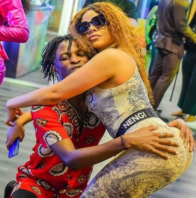 BBNaija: Why I Allowed Laycon To Rock Me But Ignored Ozo – Nengi Opens Up
