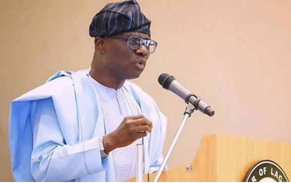 BREAKING: Curfew In Lagos Is Now From 8pm To 6am - Gov. Sanwo-Olu Declares