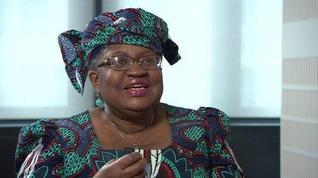 Wto Dg: Eu President, Charles Michel, Reiterates Support For Okonjo-Iweala
