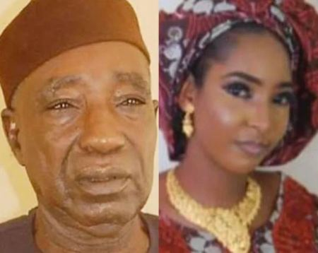Agric minister marries 18-year-old in secret wedding