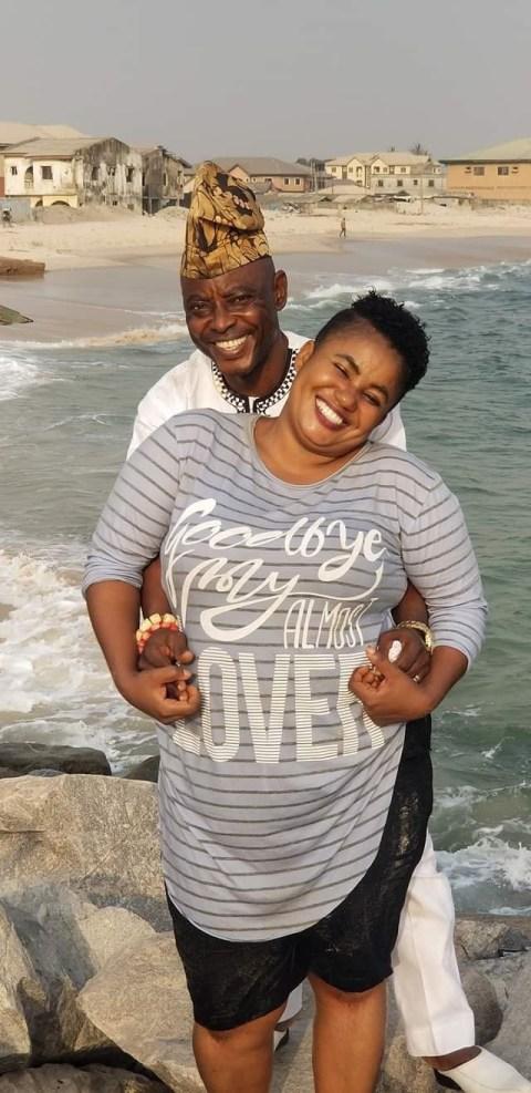 Kolawole shared her story on social media