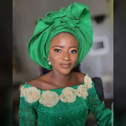 Salako   OAU Best Graduating Pharmacy Student Dies In An Accident (Photo) funso