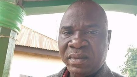 Breaking : Nlc Chairman Gets Kidnapped From His House In Taraba