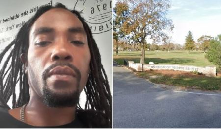 Cemetery worker  Shocker! Cemetery Worker Dies After Being Buried Alive When Grave He Was Digging Collapsed On Him cemetery 20worker