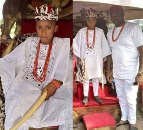 King Akubuisi