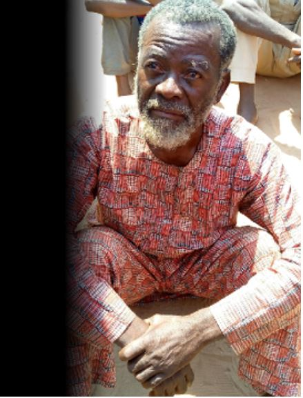 Chief Priest Reveals How He Helped Benue Robbery Kingpin, Gana, With Human Parts Charms
