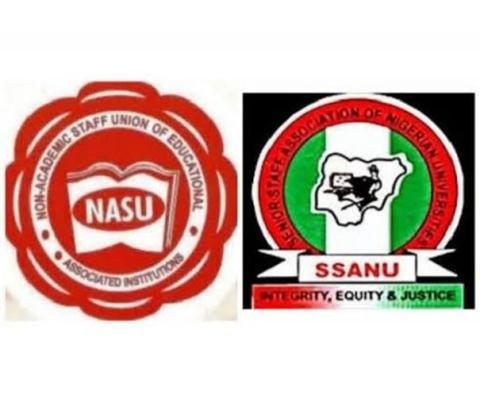 NASU and SSANU