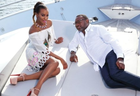 My Father, Otedola Always Reminds Me That When You Die You Cannot Take Your Money With You - Dj Cuppy