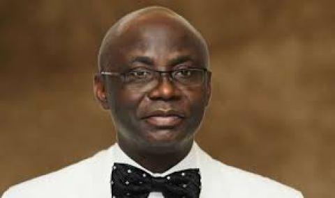 Pastor Bakare