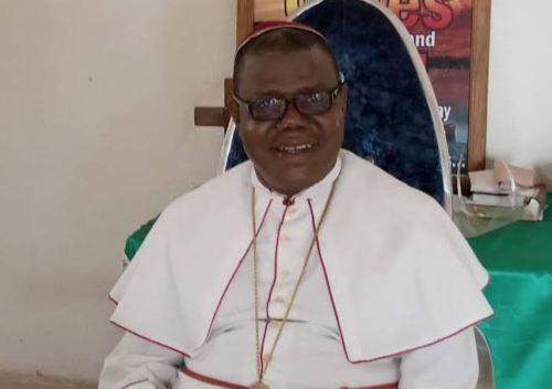 Methodist priest