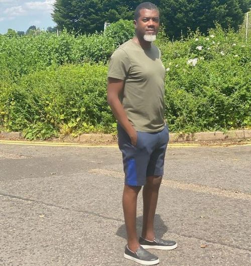 """If You Have Not Found Your Purpose, Don't Find A Wife"""" - Reno Omokri Warns  Men — Global Times Nigeria"""