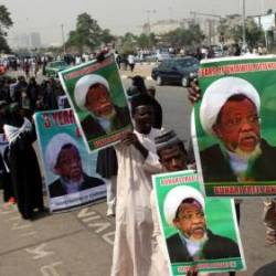 How Buhari's Government Killed Shiites' Leader, El-Zakzaky's 3 Sons With Saudi's Support — Islamic Movement In Nigeria