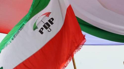 PDP Women leader