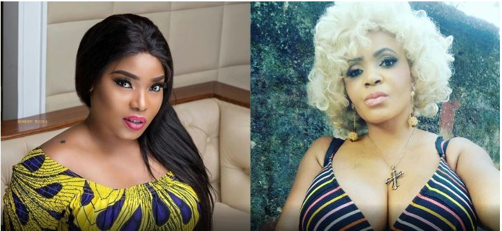 Halima and Cossy