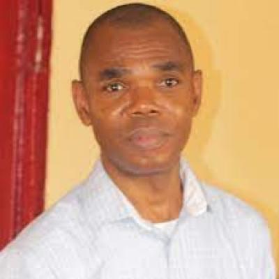 Dr Peter Ogudoro