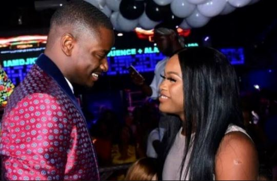 Image result for BBNaija's Cee-C Finally Shuts Down Dating Rumors With Leo