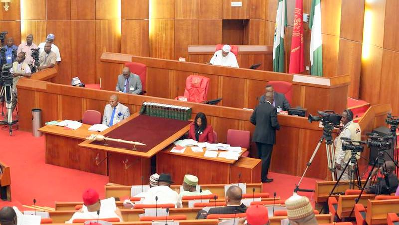 Image result for Senate approves six new tertiary institutions